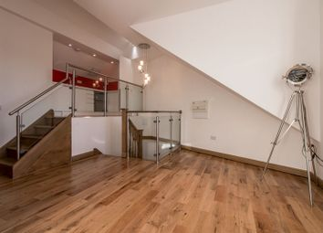 Thumbnail 1 bed flat for sale in Stanstead Road, London, London