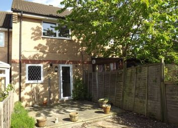 Thumbnail 2 bed terraced house to rent in Paddock Walk, Basingstoke