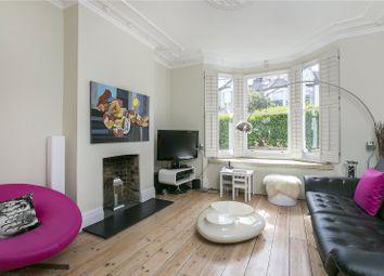 Thumbnail 5 bedroom terraced house for sale in Honeywell Road, Battersea, London