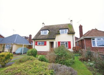 2 bed detached house for sale in Walton Road, Walton On The Naze CO14