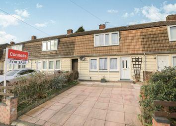 Thumbnail 3 bedroom terraced house for sale in Mervyn Road, Bilston
