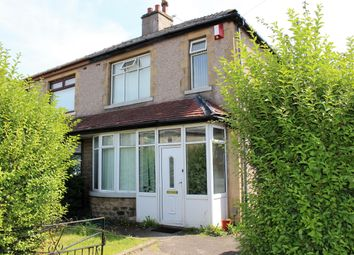 Thumbnail 3 bed semi-detached house to rent in Fifth Avenue, Bradford