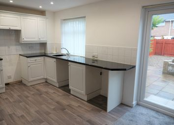 Thumbnail 3 bed terraced house to rent in Bollington Road, Middlesbrough