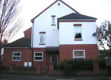 Thumbnail 3 bed detached house to rent in Holbrook Road, Knighton