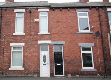 Thumbnail 2 bed terraced house to rent in Alnwick Road, South Shields