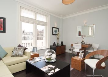 Thumbnail 1 bed flat to rent in Pembridge Square, Notting Hill