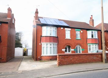 Thumbnail 3 bedroom semi-detached house to rent in Watch House Lane, Scawthorpe, Doncaster