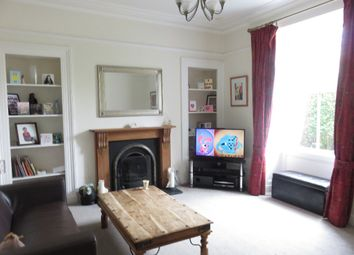 Thumbnail 1 bed flat to rent in South Crown Street, City Centre, Aberdeen AB117Ry
