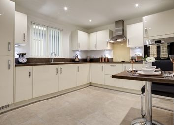 Thumbnail 1 bed flat for sale in Earlsdon Park Village, Albany Road, Coventry