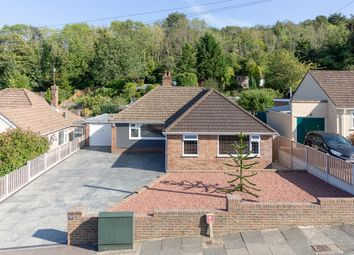 Thumbnail 3 bedroom bungalow for sale in Deanwood Road, Dover