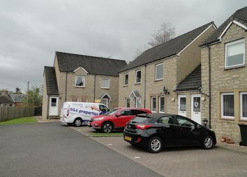 Thumbnail 2 bed flat to rent in 8 Mansfield Court, Scone, Perth