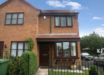 Thumbnail 2 bedroom terraced house for sale in Murrayfield, Seghill, Cramlington