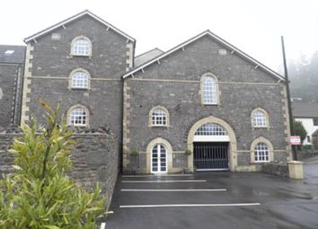 Thumbnail 3 bed flat to rent in Old Brewery Place, High Street, Oakhill, Nr Radstock