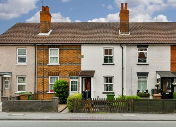 Thumbnail 2 bed cottage to rent in Cheam Common Road, Old Malden, Worcester Park
