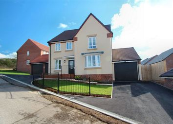 Thumbnail 4 bed detached house for sale in Bluebell Close, Yate, South Gloucestershire