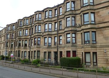 Thumbnail 1 bed flat for sale in Alexandra Park Street, Dennistoun, Glasgow