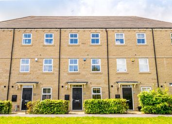 Thumbnail 3 bed town house for sale in Mid-Wicket, 44A Scholes Lane, Cleckheaton