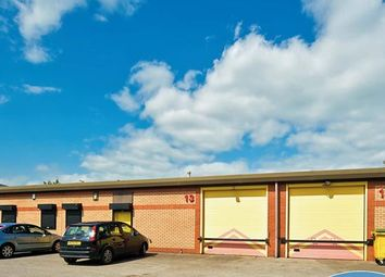 Thumbnail Light industrial to let in Unit 19, The Bridgewater Centre, Robson Avenue, Trafford Park, Manchester