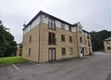 Thumbnail 1 bed flat to rent in Westwood Hall, Pergerine Way, Bradford