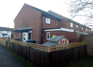 Thumbnail 1 bedroom end terrace house to rent in Avenue Road, Gosport