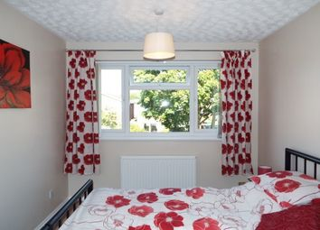 Thumbnail 1 bedroom property to rent in Norman Close, Tamworth