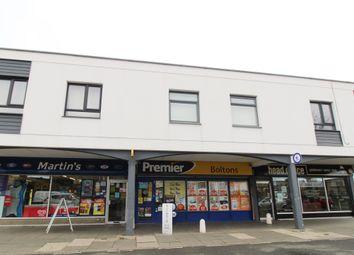 Thumbnail 2 bed flat to rent in Low Grange Avenue, Billingham