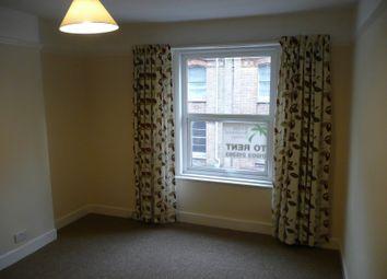 Thumbnail 3 bed maisonette to rent in Market Street, Torquay