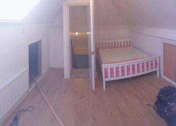 Thumbnail 1 bedroom flat to rent in Hampton Road, Ilford