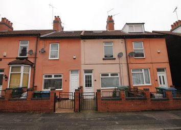 Thumbnail 2 bed terraced house to rent in Bowling Street, Mansfield