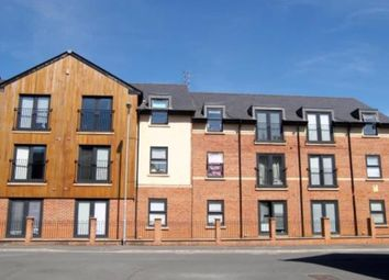 Thumbnail 1 bed flat for sale in Athlone Grove, Armley, Leeds