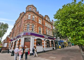 Thumbnail 2 bedroom flat for sale in Haverstock Hill, Belsize Park, London