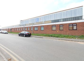 Thumbnail Warehouse to let in Parr Road, Stanmore