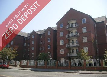 1 bed flat to rent in Hathersage Road, Victoria Park, Manchester M13