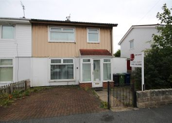 Thumbnail 3 bedroom semi-detached house for sale in Ruskin Drive, Boldon Colliery