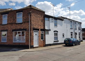 Thumbnail 2 bed flat to rent in Cecil Street, Chester