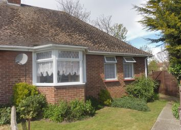 Thumbnail 2 bed semi-detached bungalow for sale in Windmill Park, Clacton-On-Sea