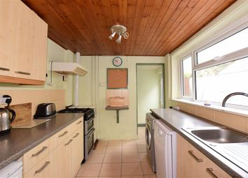 Thumbnail 3 bed terraced house for sale in Christchurch Road, Ashford, Kent