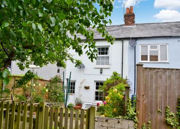 Thumbnail 2 bed terraced house for sale in Prospect Place, Newbury