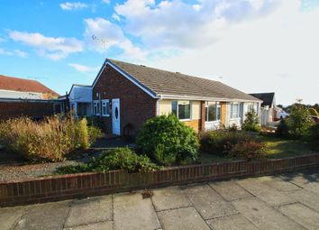 Thumbnail 3 bed bungalow for sale in Windermere Avenue, Ramsgate