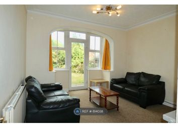 Thumbnail 4 bed semi-detached house to rent in Morris Road, Southampton