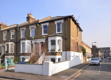 2 bed maisonette for sale in St Giles Road, Camberwell, London SE5