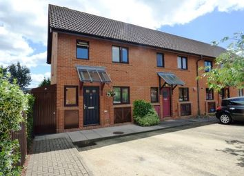 Thumbnail 3 bed end terrace house for sale in Khasiaberry, Walnut Tree, Milton Keynes