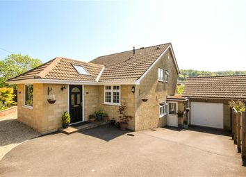Thumbnail 4 bed link-detached house for sale in The Cedars, Wotton Under Edge, Gloucestershire