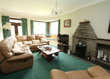 Thumbnail 4 bed detached house for sale in Glascoed, Pontypool, Sir Fynwy