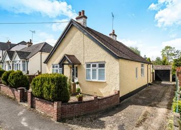 Thumbnail 3 bed bungalow for sale in Bagshot, Surrey