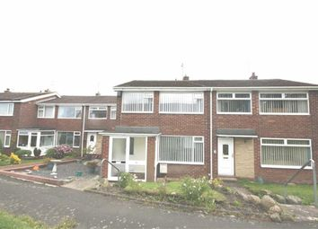 Thumbnail 3 bed semi-detached house to rent in Milbanke Close, Ouston, Chester Le Street, County Durham