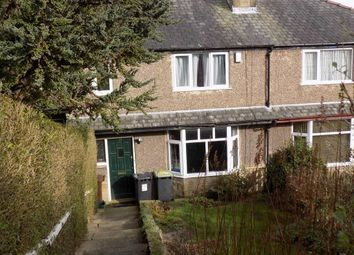 Thumbnail 3 bed terraced house for sale in Orchard Avenue, Whaley Bridge, High Peak