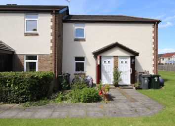 Thumbnail 1 bed flat to rent in Sandown, Whitley Bay