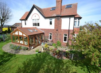 Thumbnail 4 bed detached house for sale in Manygates Lane, Sandal, Wakefield