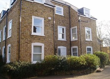 Thumbnail 3 bed flat to rent in St. Raphaels House, Mattock Lane, Ealing, London